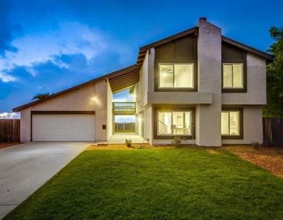 5880 Despejo Place, San Diego, CA 92124 - #: 180066427