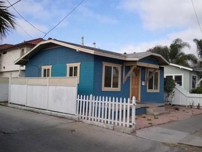 2919 Polk, San Diego, CA 92104 - #: 180066430
