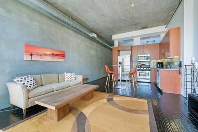 1025 Island Avenue UNIT 510, San Diego, CA 92101 - MLS#: 180066438
