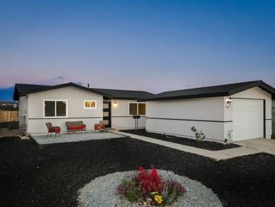1509 Kenalan Dr, San Diego, CA 92154 - MLS#: 180066461