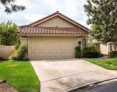 2202 Vista Valley Lane, Vista, CA 92084 - MLS#: 180066509