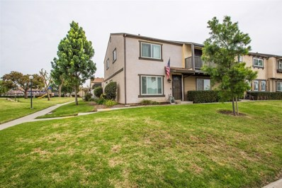 9555 Cottonwood Ave UNIT A, Santee, CA 92071 - MLS#: 180066545