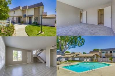 10027 Santana Ranch, Santee, CA 92071 - MLS#: 180066547