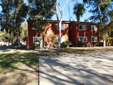 4423 Tremont St, San Diego, CA 92102 - MLS#: 180066564