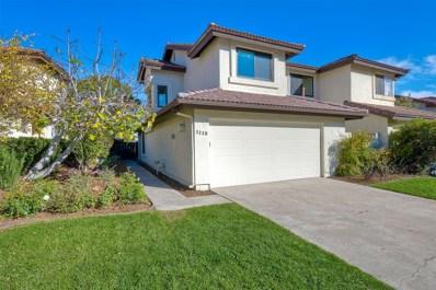2235 Summerhill Dr, Encinitas, CA 92024 - MLS#: 180066579