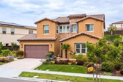 7161 Sitio Corazon, Carlsbad, CA 92009 - MLS#: 180066710