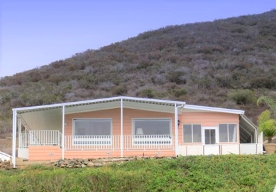 7467 Mission Gorge Rd UNIT 243, Santee, CA 92071 - MLS#: 180066712