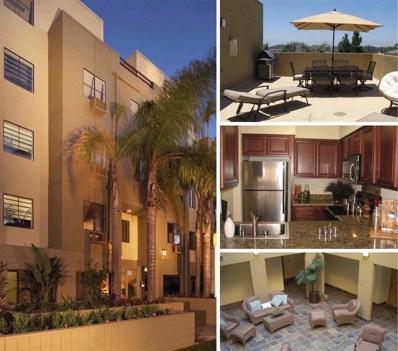 4077 3rd Ave UNIT 204, San Diego, CA 92103 - MLS#: 180066721