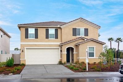 8708 Camden Dr, Santee, CA 92071 - MLS#: 180066741