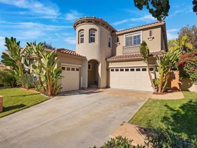 5048 Manor Ridge Lane, San Diego, CA 92130 - MLS#: 180066781