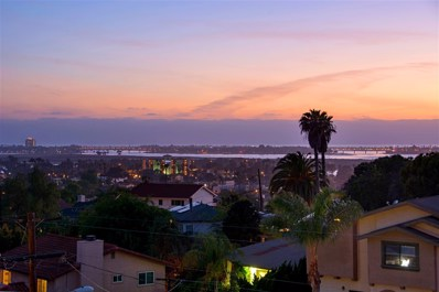 2070 Illion St, San Diego, CA 92110 - MLS#: 180066789