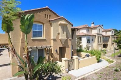 1555 Caminito Zaragosa, Chula Vista, CA 91913 - MLS#: 180066812