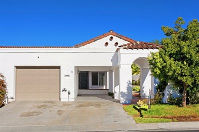 5006 Alicante, Oceanside, CA 92056 - MLS#: 180066832
