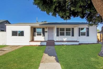510 Citrus Ave, Imperial Beach, CA 91932 - MLS#: 180066865