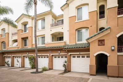 12372 Carmel Country Rd UNIT 109, San Diego, CA 92130 - MLS#: 180066885