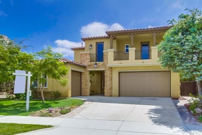 3433 Corte Altura, Carlsbad, CA 92009 - MLS#: 180066912