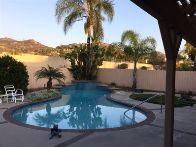 2166 Brookhurst, El Cajon, CA 92019 - #: 180066927