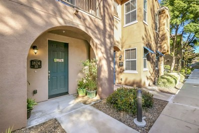 1824 Peach Ct UNIT 10, Chula Vista, CA 91913 - MLS#: 180066958