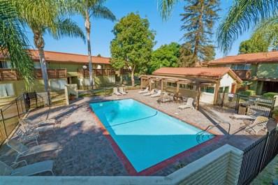 615 Fredricks Ave UNIT 134, Oceanside, CA 92058 - MLS#: 180066963