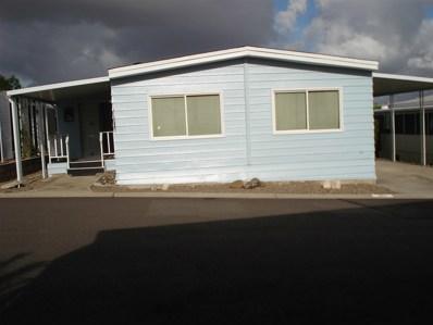 650 S Rancho Santa Fe UNIT 294, San Marcos, CA 92084 - MLS#: 180066981