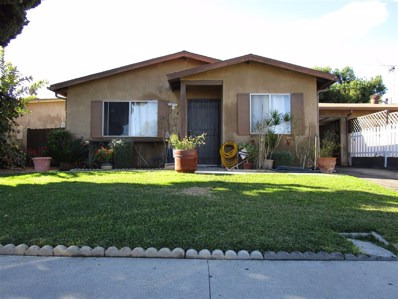 214 Avenida Descanso, Oceanside, CA 92057 - MLS#: 180066983