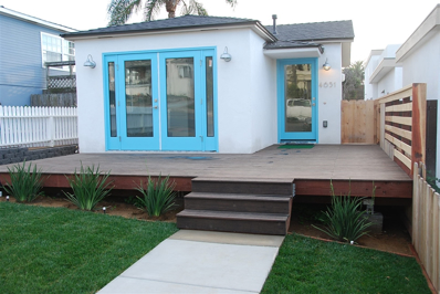 4651 Orchard Ave, San Diego, CA 92107 - MLS#: 180066987