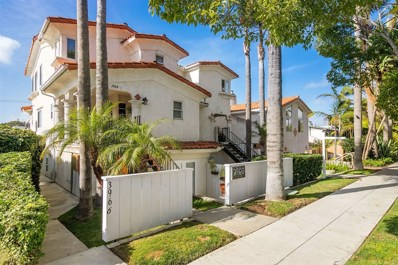 3966 Haines St, San Diego, CA 92109 - MLS#: 180067039