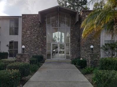 285 Moss St UNIT 63, Chula Vista, CA 91911 - MLS#: 180067040