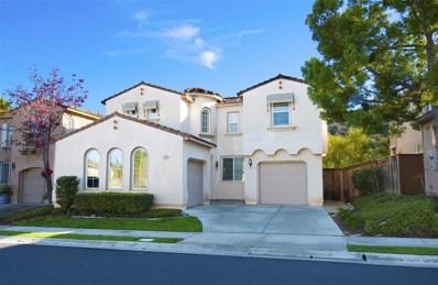 449 Camino Hermoso, San Marcos, CA 92078 - MLS#: 180067046