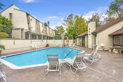 7506 Parkway Dr UNIT 106, La Mesa, CA 91942 - #: 180067091