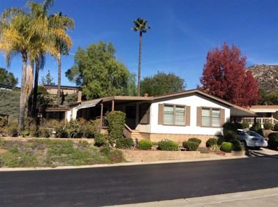 8975 Lawrence Welk Drive UNIT 266, Escondido, CA 92026 - MLS#: 180067103