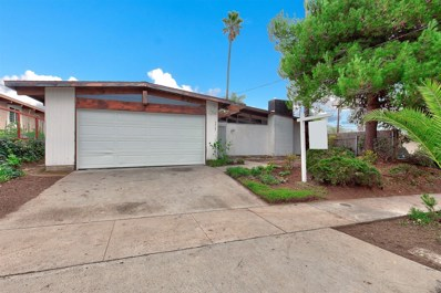 3567 Chasewood Dr, San Diego, CA 92111 - MLS#: 180067125
