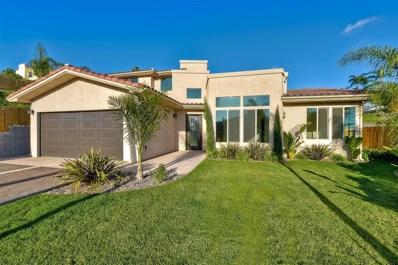 4394 Yuki Lane, Carlsbad, CA 92008 - MLS#: 180067135
