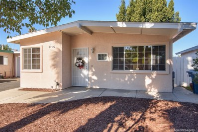 1722 Acorn, escondido, CA 92027 - MLS#: 180067147