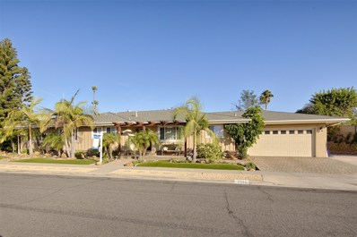 5525 Trinity Way, San Diego, CA 92120 - MLS#: 180067173