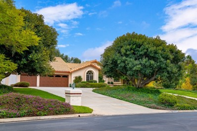 15501 Harrow Ln, Poway, CA 92064 - MLS#: 180067183