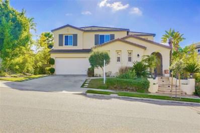 3407 Corte Aciano, Carlsbad, CA 92009 - MLS#: 180067196