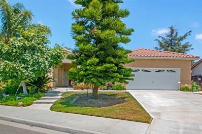 3904 Cadena Drive, Oceanside, CA 92058 - MLS#: 180067207