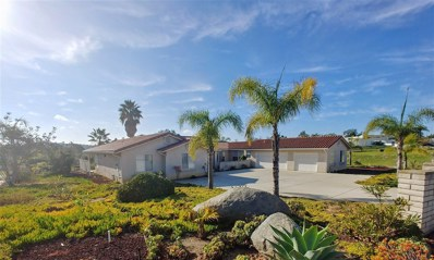 640 Altamira Ct, Vista, CA 92081 - MLS#: 180067218