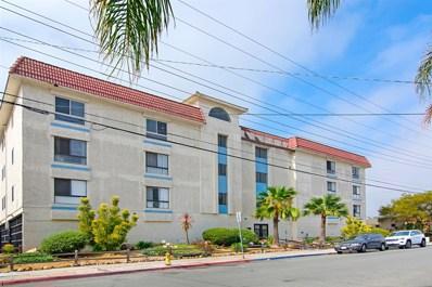 3535 Monroe Avenue UNIT 21, San Diego, CA 92116 - MLS#: 180067219