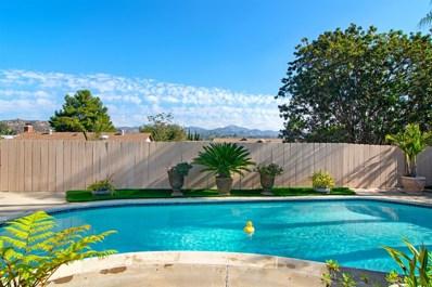13827 Olive Park Place, Poway, CA 92064 - MLS#: 180067231
