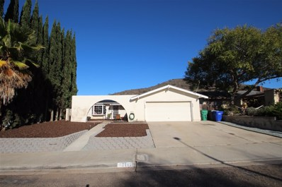 2461 Trace Rd, Spring Valley, CA 91978 - #: 180067247