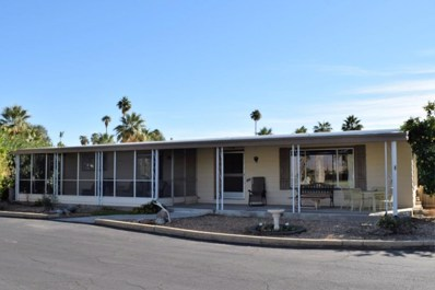 1010 Palm Canyon Drive UNIT 123, Borrego Springs, CA 92004 - MLS#: 180067257