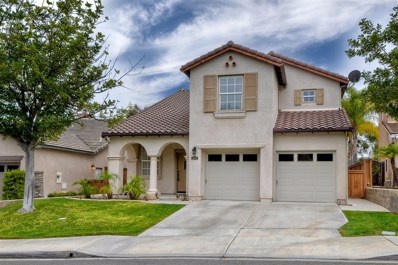 2530 Falcon Valley Drive, Chula Vista, CA 91914 - MLS#: 180067296
