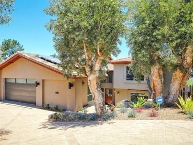 6429 Ridge Manor, San Diego, CA 92120 - #: 180067303