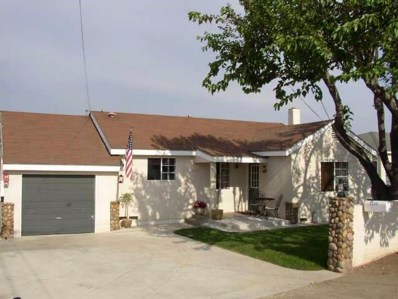 2555 Bonita, Lemon Grove, CA 91945 - MLS#: 180067329