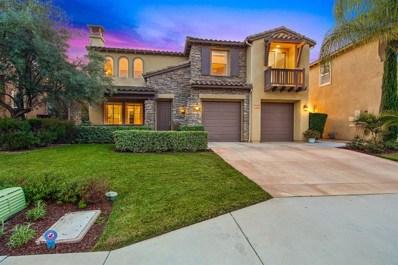 1836 Shadetree Dr, San Marcos, CA 92078 - MLS#: 180067350
