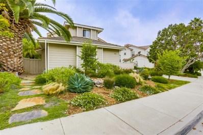 981 Hawthorne Court, San Marcos, CA 92078 - MLS#: 180067353