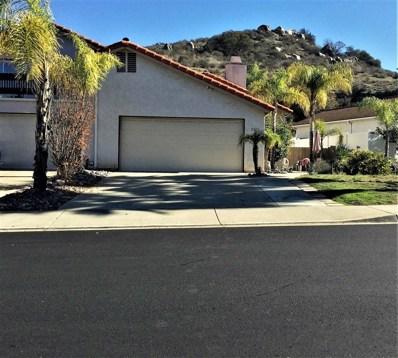 2127 Greenwick Rd, El Cajon, CA 92019 - MLS#: 180067370