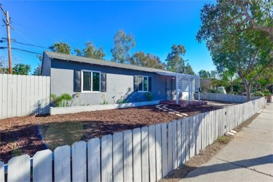 4051 Clairemont Dr, San Diego, CA 92117 - MLS#: 180067427
